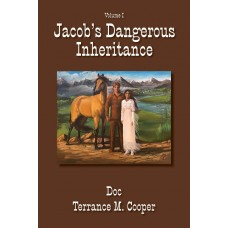 Jacob's Dangerous Inheritance PDF eBook